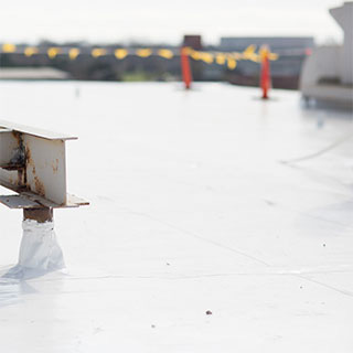 Roof Renovations for Manufacturing Companies