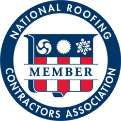 members of the national roofing contractors association