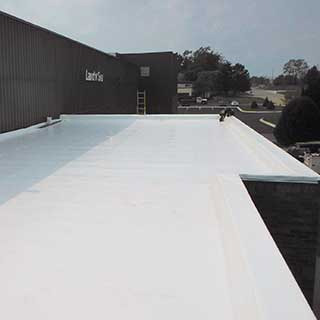 Roof Renovations for Retail Businesses