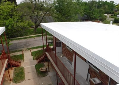 Roof-Installation-for-Apartment-Complex