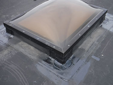 commercial roof repair experts serving metro detroit
