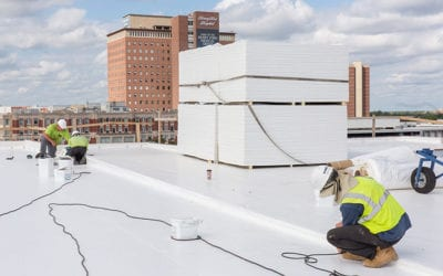 How to Make Your Commercial Roofing Investment Pay Off