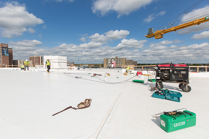 Duro-Last-Roofing-Membrane-highlights-MI-Commercial-Roof-Installation