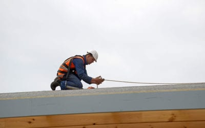 How to Tell if Your Commercial Roof Needs Replacing?