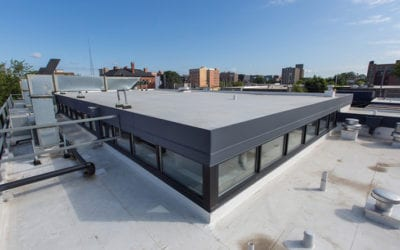 Factors that Can Shorten the Life of Your Duro-Last Commercial Roof