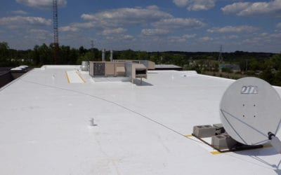 Duro-Last Membranes for Commercial Roofing