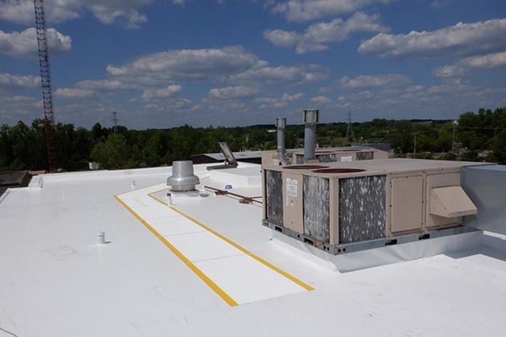 New-Commercial-Roof-Duro-Last-Detroit-MI