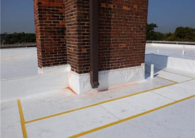 MacDermott-RoofingApartment-Building-Flat-Roof-Replacement