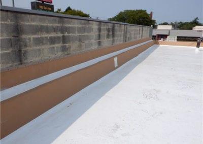 Wall-Flashing-Roof-InstallationTroy-Michigan