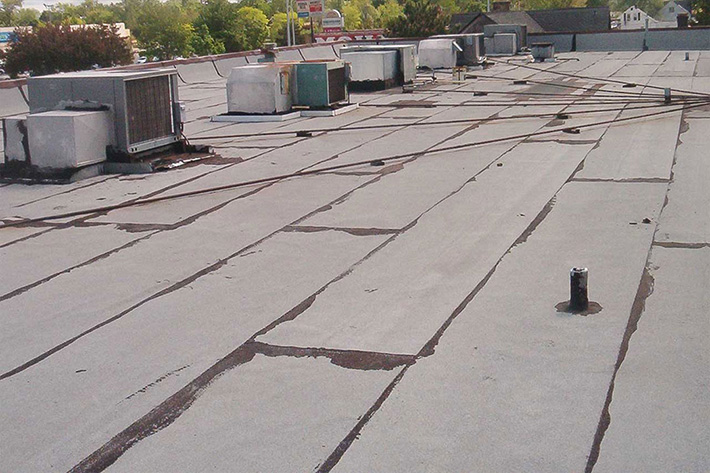 How to Winterize Your Commercial Roof
