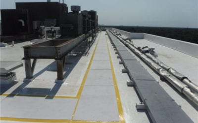 Tips on Maintaining Your Duro-Last Commercial Roof