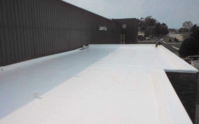 How Duro-Last's Duro-Shield Roofing Systems Save Businesses Big Money