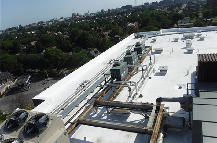How to Inspect Your Commercial Roof to Make it Last