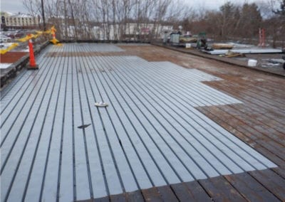Roof-Top-Replacement-Krasitys-Medical-Supply-Dearborn-Michigan
